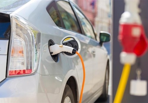 ELES del projekta, ki bo testiral inovativne rešitve za polnjenje električnih vozil