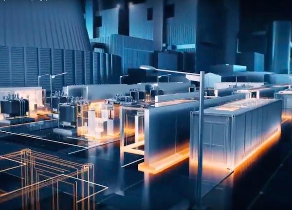 Nemški operater rudnika in elektrarn na lignit začel graditi 50 MW baterijo