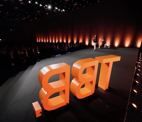 Konferenca TBB v središče energetske tranzicije postavlja človeka