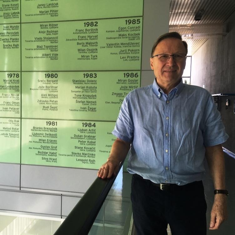 Vekoslav Korošec, GZS: Slovenia Can Still Be Hit by a Blackout