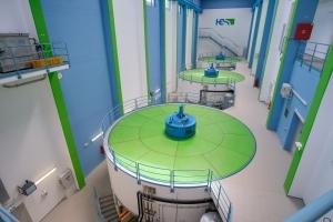 HESS in IJS podpisala pogodbo o sofinanciranju vodikovega projekta