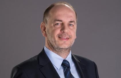 SDH bo po novem vodil Gabrijel Škof