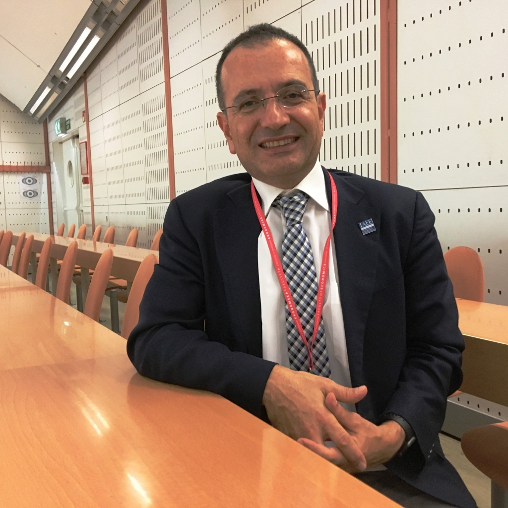Gürkan Kumbaroğlu, IAEE: Z alternativnimi viri energije nekateri strahovi izginejo