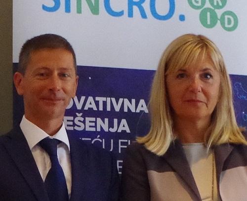 Hrvaški HOPS in Siemens podpisala pogodbo v okviru projekta SINCRO.GRID