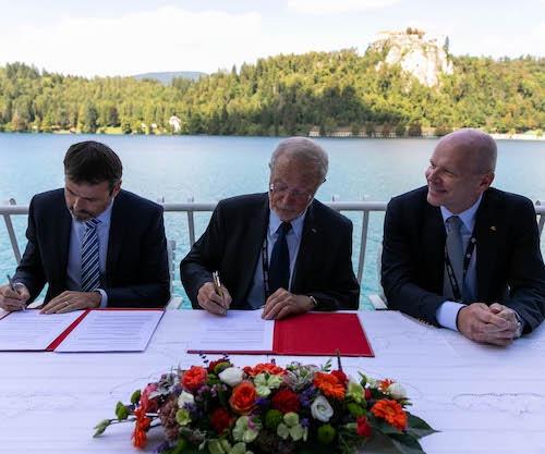 CER in Fundacija monaškega princa Alberta II. skupaj nad reševanje podnebno energetskih izzivov