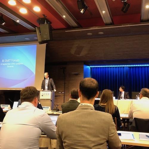 Ermacora: Evropskega zelenega dogovora ni brez zanesljive oskrbe