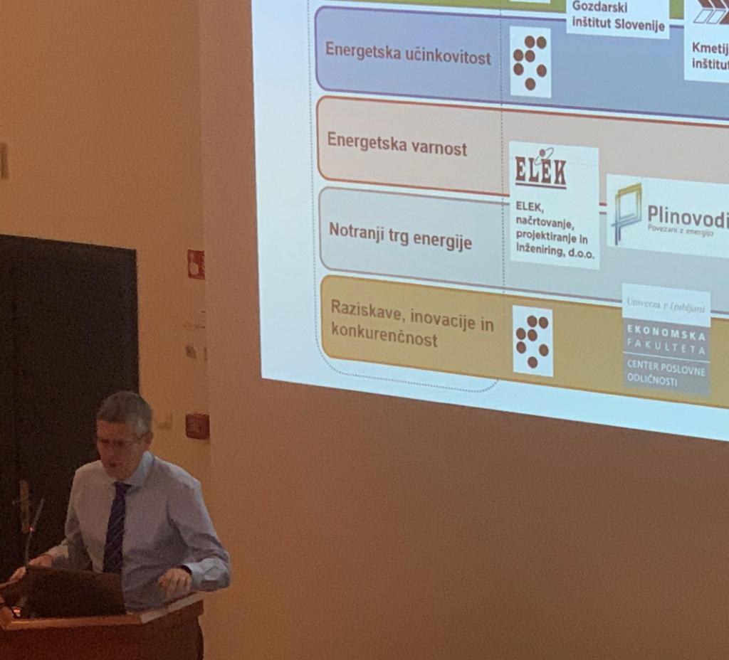 Brez dodatnih vlaganj v raziskave in inovacije Slovenija ciljev v NEPN ne bo dosegla