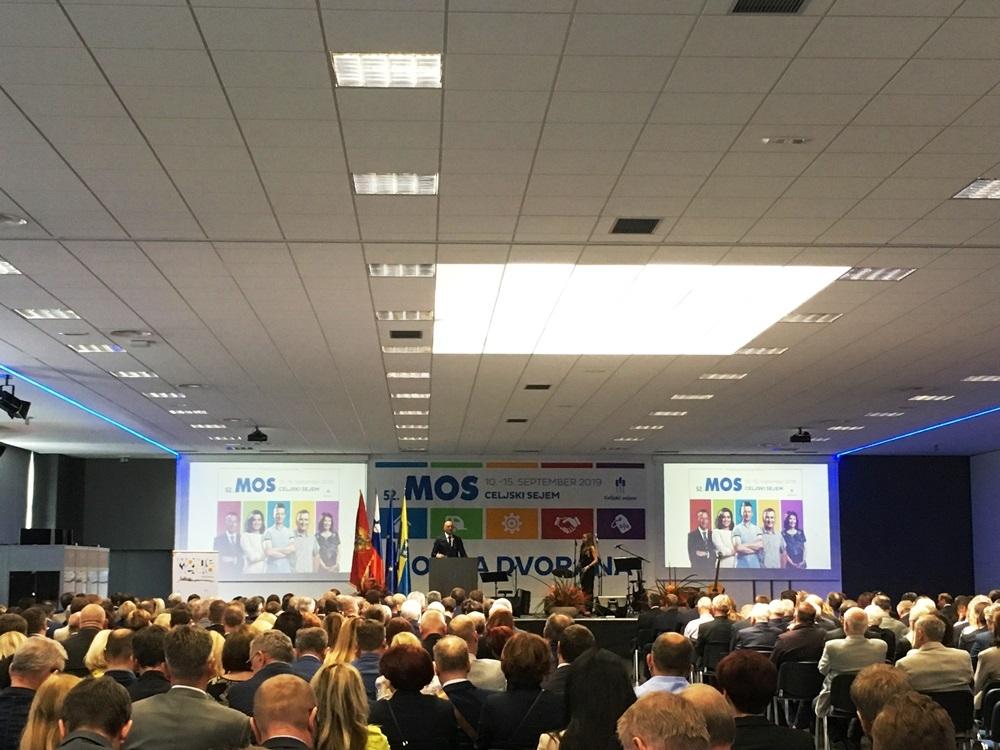 MOS: Slovensko gospodarstvo v dobri kondiciji!