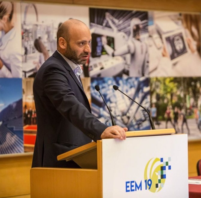 Italijanski Europe Energy z velikimi načrti za širitev dejavnosti v Romuniji in na Balkanu