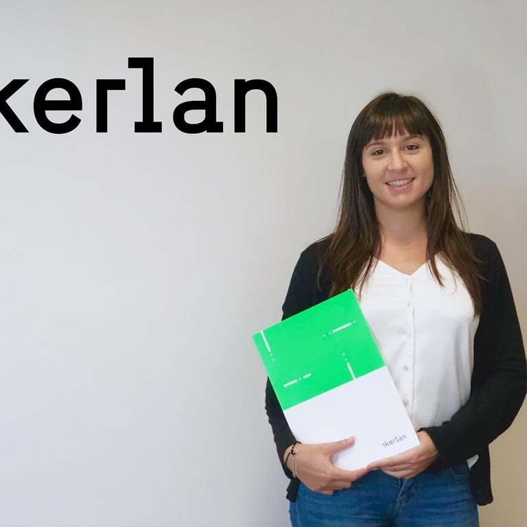 Amaia González Garrido, IKERLAN: Sistemi shranjevanja energije že veljajo za eno ključnih tehnologij fleksibilnosti