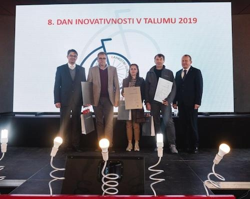 Drobnič: Talum bo moral na inovativnosti delati še bolj intenzivno