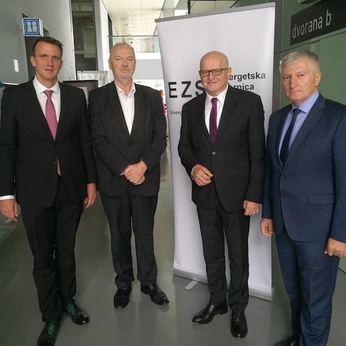 Energetska zbornica Slovenije dobila strokovni svet za oskrbo z energijo