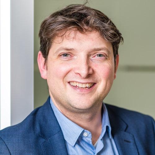James Watson, Eurogas: Razogljičenje energetskega sektorja brez plina ne bo izvedljivo