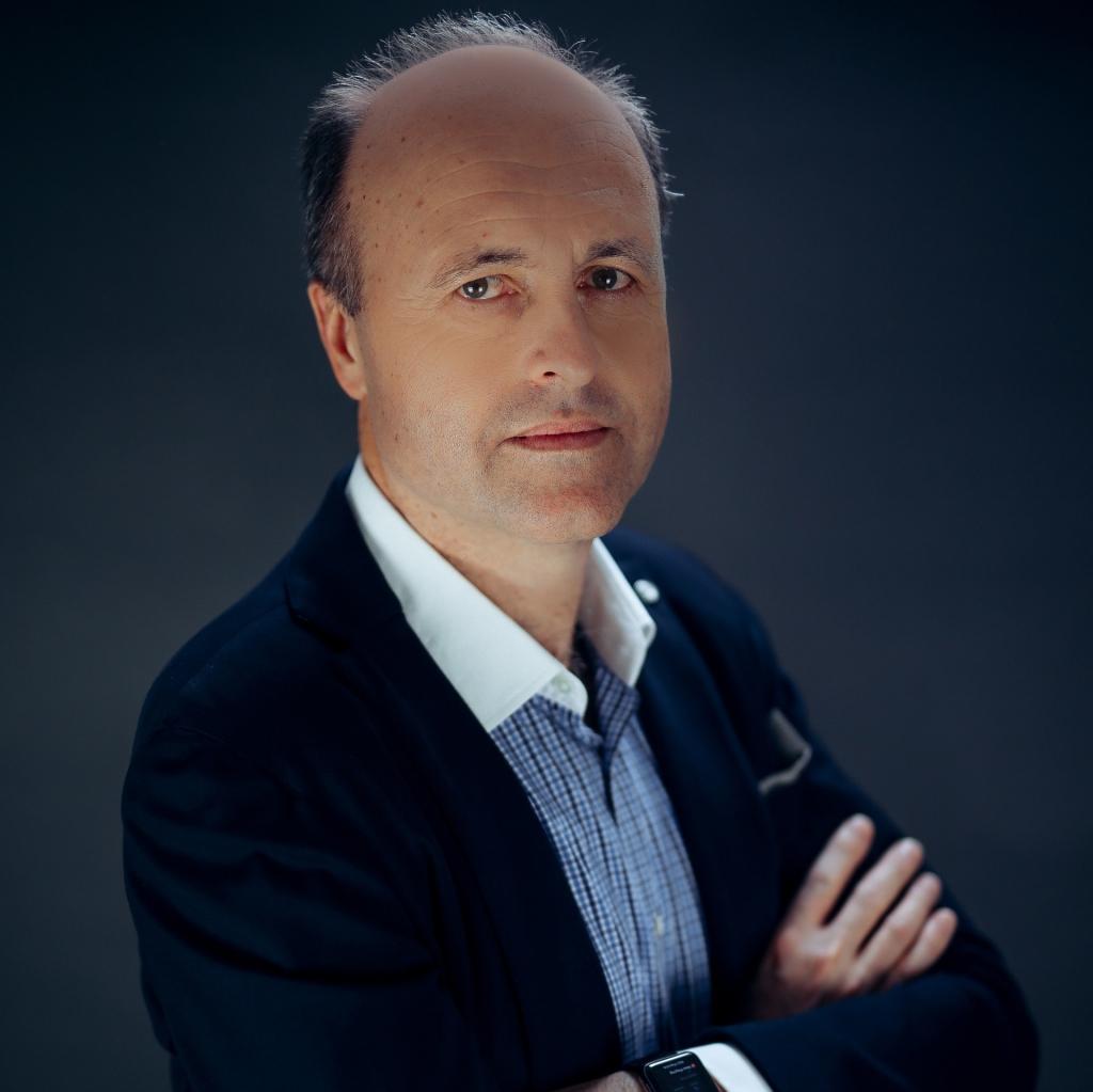 Roman Bernard, NGEN: Ustvarjamo nove rešitve v energetiki