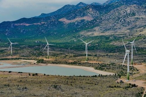 WPD Windmanager Takes Over Operational Management of Kelag's Wind Park in Croatia