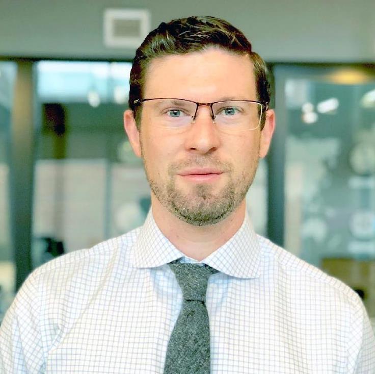 Bret Kugelmass, Energy Impact Center: Če se želi EU spopasti s podnebnimi spremembami, jedrska energija mora imeti prihodnost