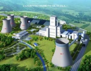 Construction of BiH's Tuzla 7 TPP Set to Start This Month