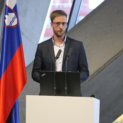 Dr. Blaž Kirn, ELES: Projekt MIGRATE odgovarja na izzive vse večje integracije OVE v energetski sistem