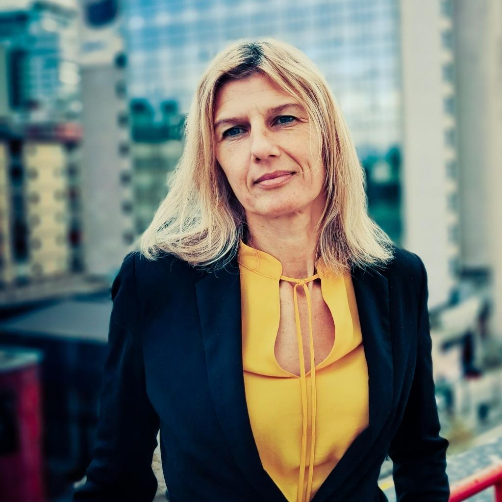 Mag. Mojca Vendramin: Eko sklad je pomemben steber energetske politike