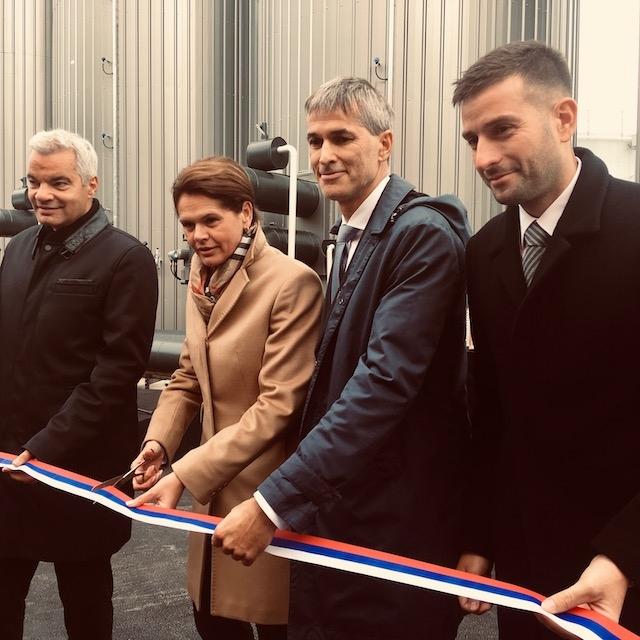 Energetika Maribor zaključila 3,5 milijona evrov vreden investicijski ciklus