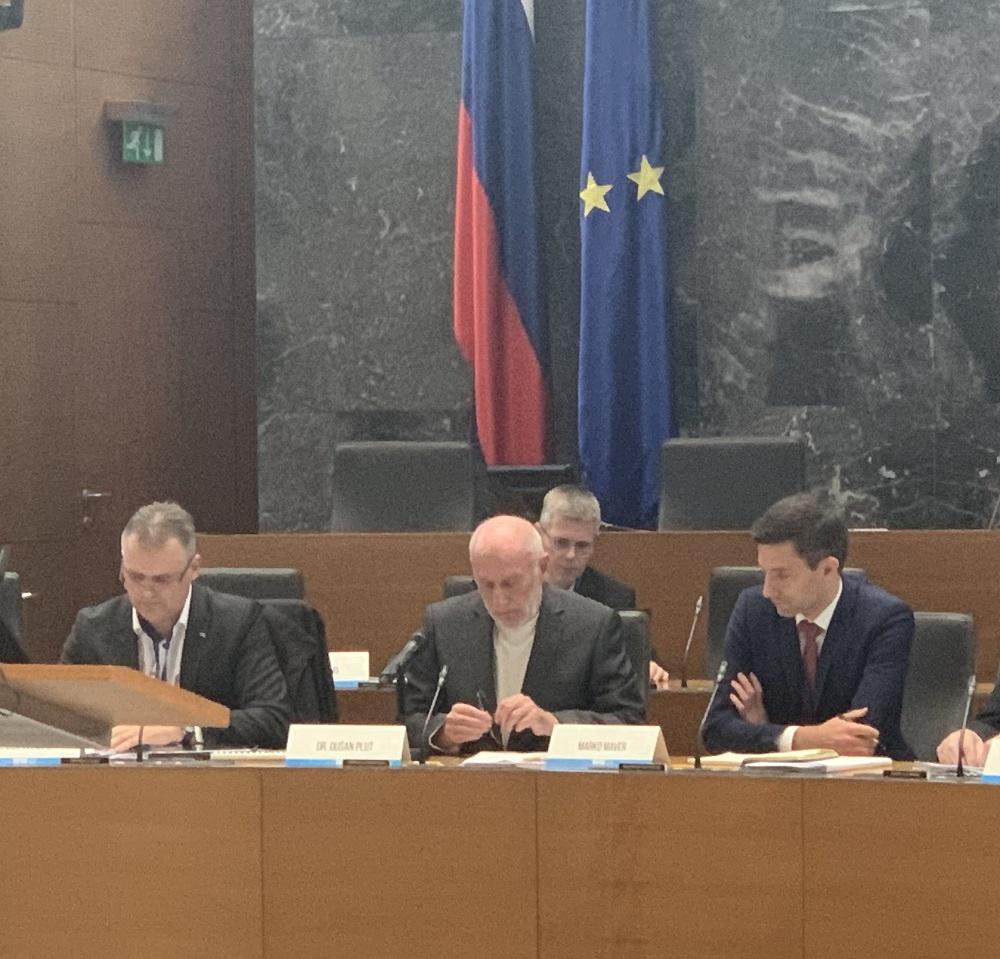 Podnebni posvet: Slovenija razpeta med izkoriščanjem samo OVE ali tudi drugih nizkoogljičnih virov
