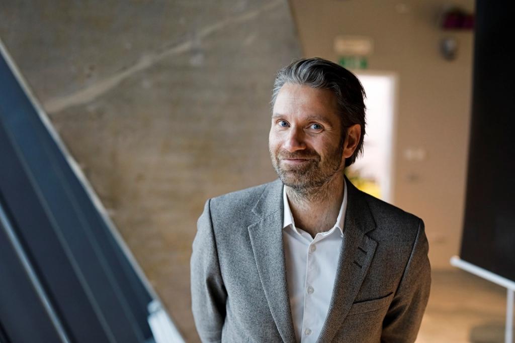 Meik Wiking, Inštitut za raziskovanje sreče: Sreča na delovnem mestu lahko povzroči rast BDP-ja