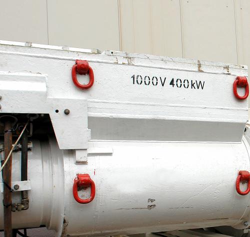 Premogovnik Velenje projektiral novi smerni verižni transporter