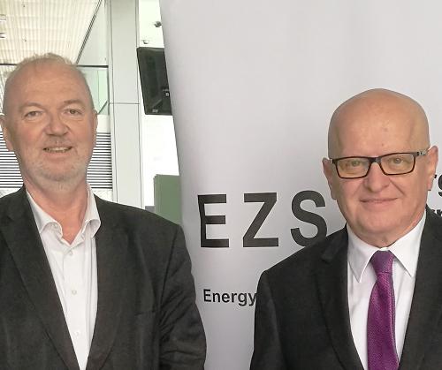 EZS: Stanje v slovenski energetiki še vedno dobro, ni pa brez izzivov