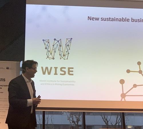 Trajnostna naravnanost podjetja in dobiček se ne izključujeta