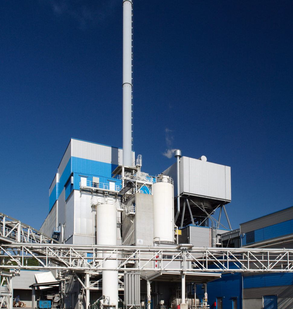 Austrian Thermal Treatment Plant Yearly Turns 96,000 Tonnes of Waste into Energy