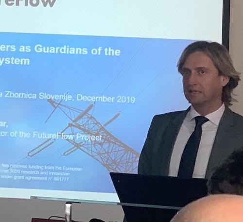 FutureFlow: Napredni odjemalci lahko nadomestijo fleksibilnost termoelektrarn