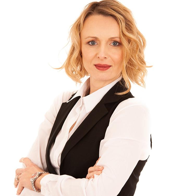 Nina Bračko Colja, Energia gas and power: Slovenija v zaostanku pri zniževanju ogljičnega odtisa