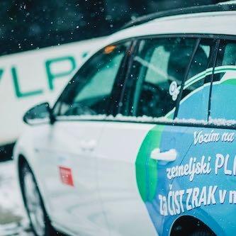 GIZ DZP: NEPN predvideva bistveno povečanje vozil na plin