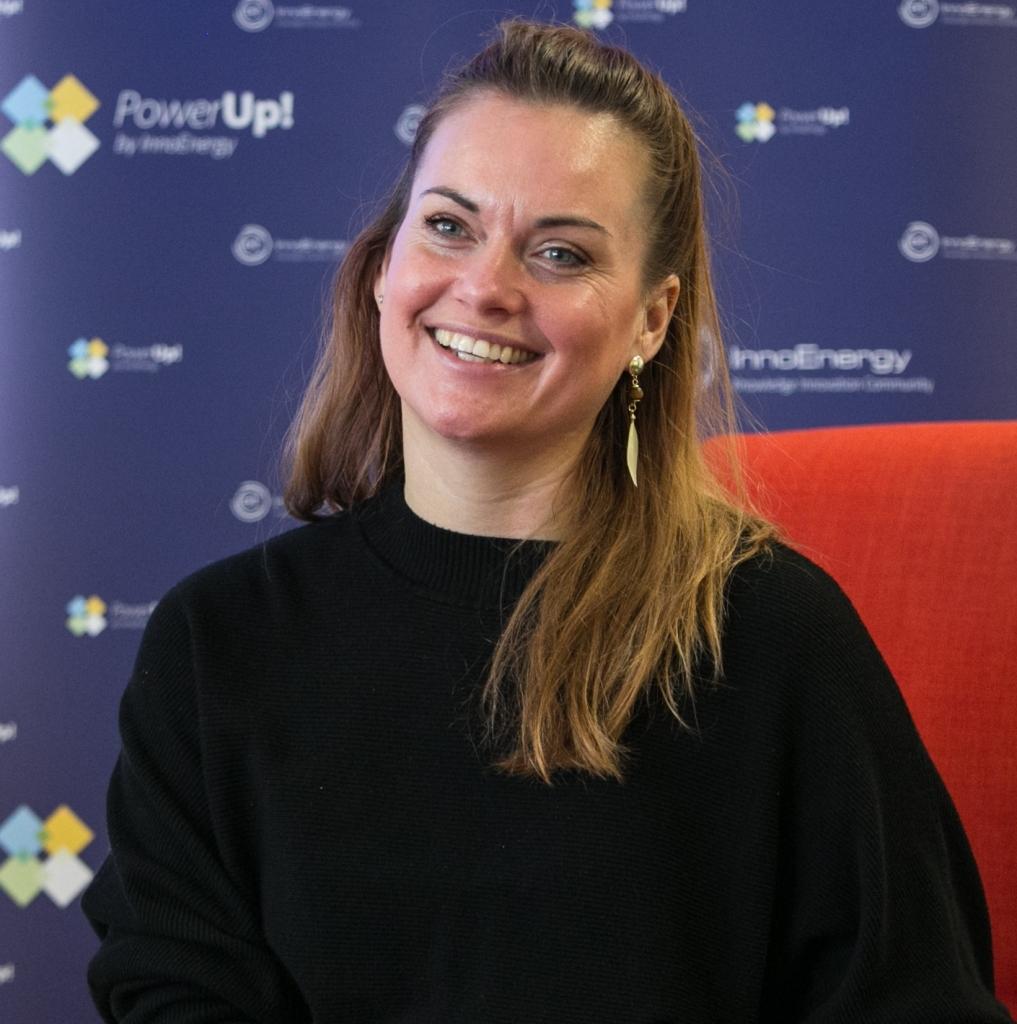 Dr. Maja Jerala, ABC Accelerator: Energetski sektor je z vidika start-upov in inovacij zelo specifičen