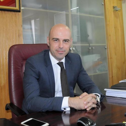 Ivan Bulatović, SEE CAO: V prihodnjih treh letih bo v ospredju vključevanje novih operaterjev prenosnih sistemov