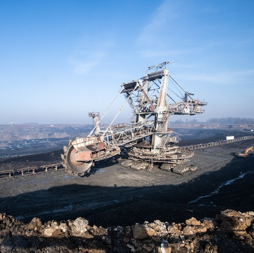 Serbia Discusses Cooperation in Coal Mining With Czech Republic