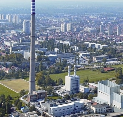Croatian EL-TO Zagreb Continues 110 kV Switchgear Replacement Project