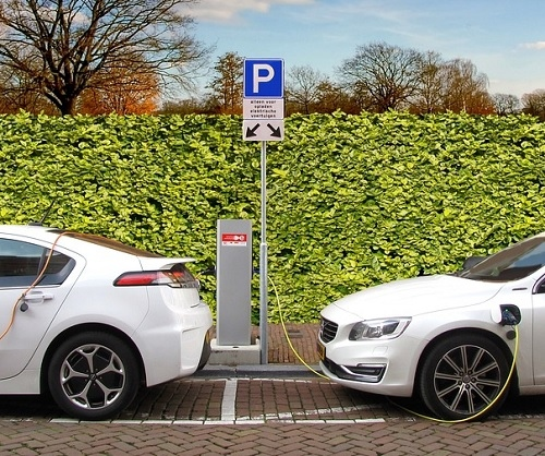 EU Needs 15 Times More EV Chargers by 2030 to Become Climate Neutral