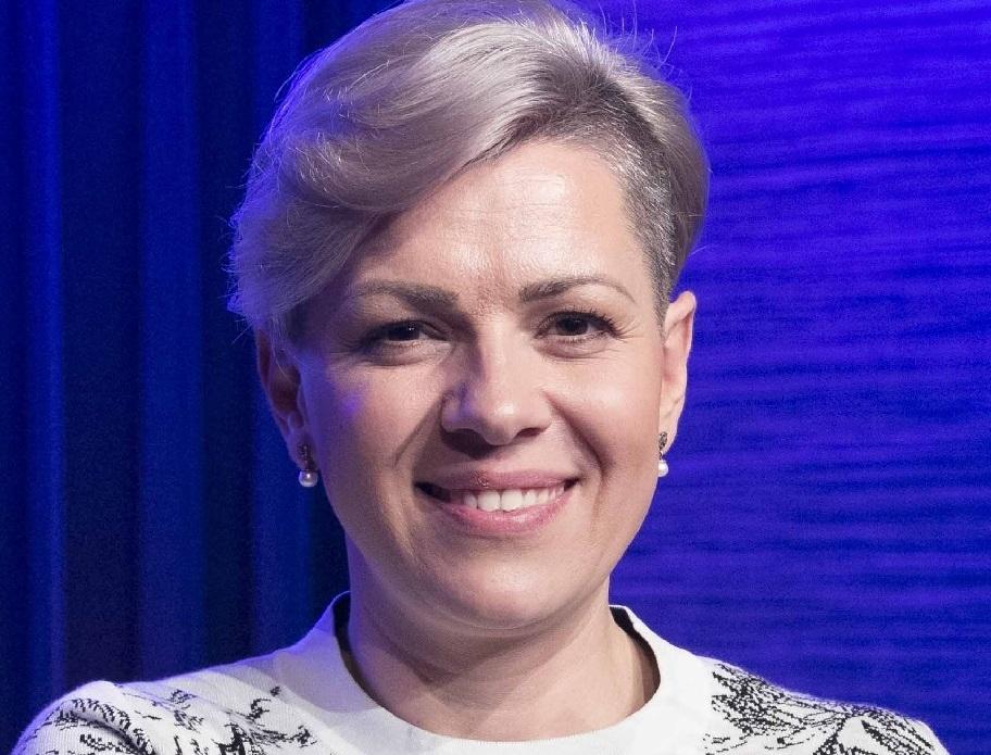 Dr. Aida Kamišalić Latifić izbrana za inženirko leta 2019