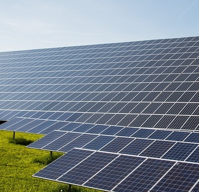 Works Begin on Austria's Largest Area Photovoltaic Plant