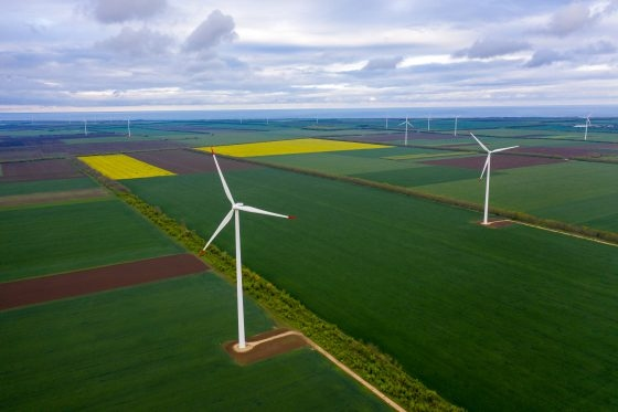Largest Wind Park in Bulgaria Generated 291.24 GWh of Electricity in 2019