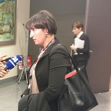 Nada Drobne Popović dobila poln mandat na čelu Petrola