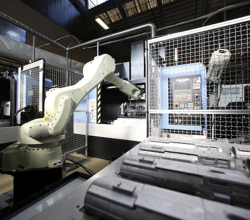 Hidria v gradnjo 40 mio EUR vrednega centra za razvoj in izdelavo ključnih delov za e-vozila