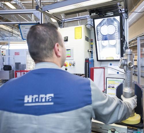 Hidria z BMW-jem podpisala nov, 30 milijonov evrov vreden dogovor