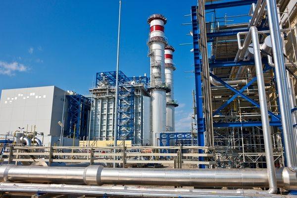 Analitik: Plinska proizvodnja v EU med julijem in avgustom upadla za 30 %
