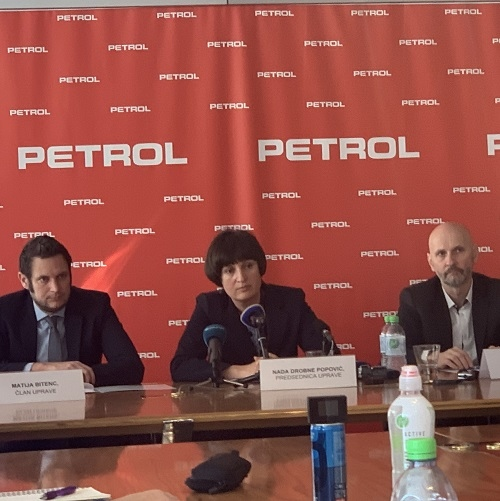 Nova uprava bo nadaljevala transformacijo Petrola iz naftnega trgovca v energetsko družbo