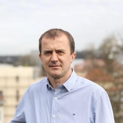 Dr. Robert Dominko, KI: Razvoj hranilnikov energije poteka hitro, vendar prepočasi glede na potrebe