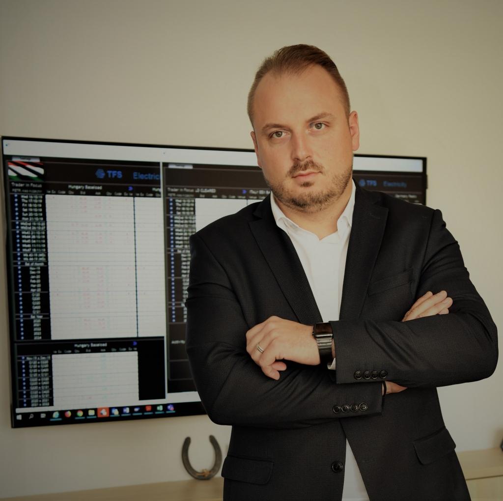 Aleš Koželjnik, Petrol: Vlaganja v projekte za povečevanje energetske neodvisnosti so nujna