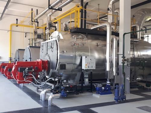 Resalta z zagrebškim letališčem sklenila partnerstvo za popolno upravljanje toplotne energije