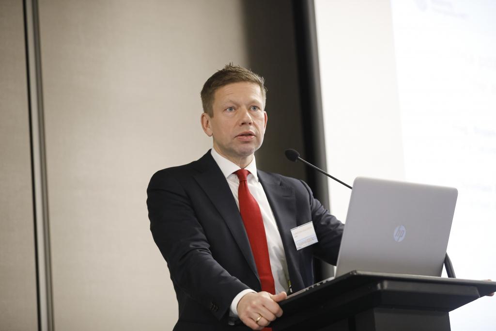 Christian Zinglersen:  ACER igra ključno vlogo pri krepitvi zaupanja v naraščajočo soodvisnost